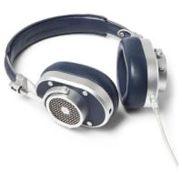 Master & DynamicMh40 Leather Over-ear Headphones - Navy