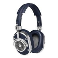 Master & DynamicMH40 Over-Ear Headphones, Navy