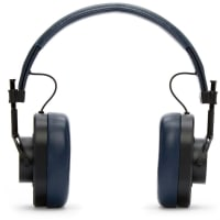 Master & DynamicMh40b4 Navy And Black Headphones