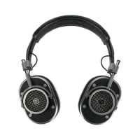 Master & DynamicMW40 over-ear headphones, Black