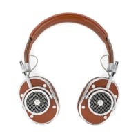 Master & DynamicMW40 over-ear headphones, Brown