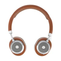 Master & DynamicMW50 wireless headphones, Brown