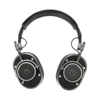 Master & Dynamicover the head headphones, Black