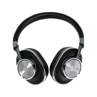 Master & Dynamicround bluetooth headphones, Black