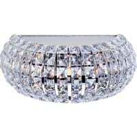 Maxim LightingET2 Lighting Bijou Wall Sconce in Polished Chrome