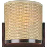 Maxim LightingET2 Lighting Elements Wall Sconce in Oil Rubbed Bronze