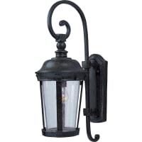 Maxim LightingMaxim Lighting Dover VX Outdoor Wall Mount Light Fixture in Bronze