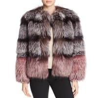 Maximilian Fursx Michael Kors Nafa Fox Fur Jacket - 100% Bloomingdales Exclusive