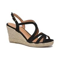 MaypolNopper - Sandalen voor Dames / Zwart