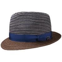 MayserMario Hemp Trilby Hat by Mayser