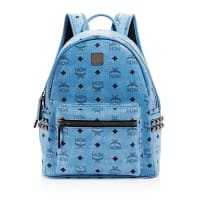 MCMStark Side Stud Small Backpack