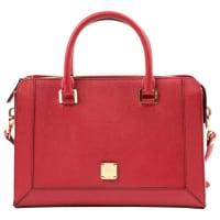 MCMPre-Owned - Leather handbag
