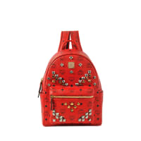 MCMStark M Small Backpack