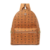 MCMRucksack Stark Side Studs medium