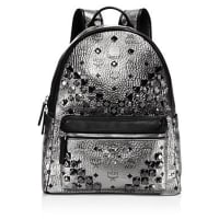 MCMStark Medium Stud Backpack