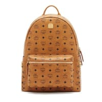 MCMStark Side Stud Medium Backpack