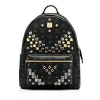 MCMVisetos Stark M Stud Backpack