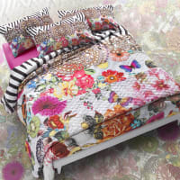 Melli MelloManuela Quilted Bedspread - Double