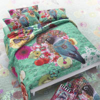 Melli MelloSantos Quilted Bedspread - Single