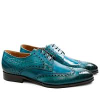Melvin & HamiltonKane 5 Herren Derby Schuhe