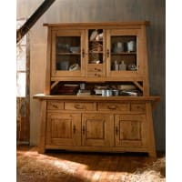 Meuble HouseBuffet 2 corps Guillaume Fresnay