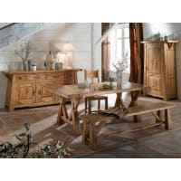 Meuble HouseBuffet 4 portes, 5 tiroirs Guillaume Fresnay