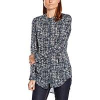 MexxDamen Bluse Women Blouse Long Sleeve