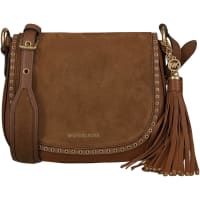 Michael KorsCognac Michael Kors Schoudertas MD SADDLE BAG