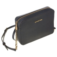 Michael KorsJet set travel - Crossbodytas - Blauw