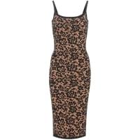 Michael KorsKnitted dress