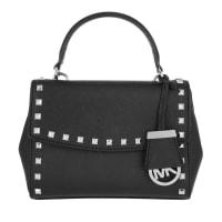 Michael KorsUmhängetaschen - Ava Stud XS Crossbody Black - in schwarz für Damen
