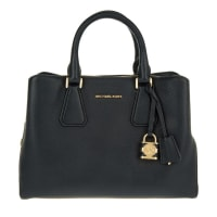 Michael KorsMICHAEL Michael Kors Camille MD Satchel Admiral Bag in blue
