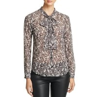 Michael Michael KorsLace Umbria Top