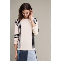 Mih JeansBreton Wool Sweater