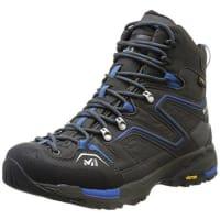 MilletSwitch Gtx - Calzado de zapatillas de senderismo para hombre, color gris