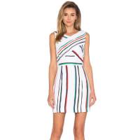MillyAllison Dress in White