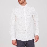 MinimumBedrukt hemd FIDEL