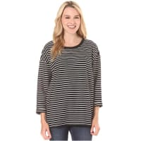 MinimumMinimum Tilse - Sweatshirt für Damen - Schwarz