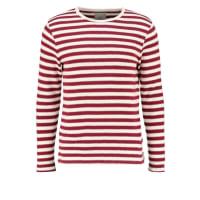 MinimumTERRACE Sweatshirt maroon