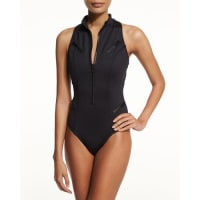 Magic Suit By MiraclesuitCoco Scuba One-Piece Swimsuit