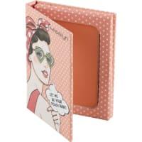 MisslynLooks Summer Pop Art Pop It Up Powder Blush Nr. 42 Let me be your Peach Babe! 6 g
