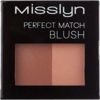 MisslynLooks Viva la Diva Perfect Match Blush Nr. 71 Contouring Secret 6 g