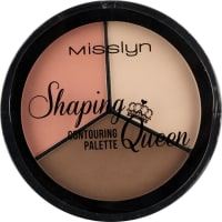 MisslynTeint Make-up Shaping QueenContouring Palette 13 g