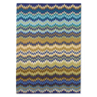 Missoni HomePiccardia Wool and Cotton Rug