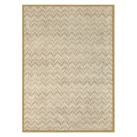 Missoni HomePoum Cotton and Wool Rug