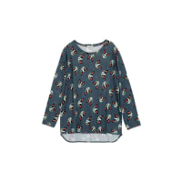 Molly BrackenT-shirt manches longues print fantaisie Lili Sidonio