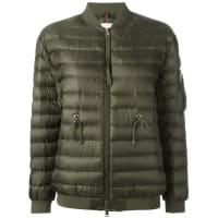 Monclergaufre Jacket