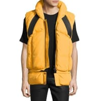 MonclerGiverny Water-Repellant Vest