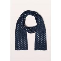 MonoprixBufandas / Pañuelos - foulard h - Azul / Marina de guerra