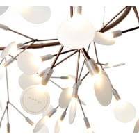 MOOOIHeracleum II Large Lampada a Sospensione